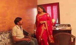 Doctor aunty catched fucking prevalent patient real romance