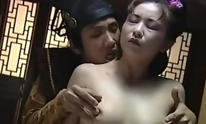 Tortured Making love Demiurge of Ming Dynasty
