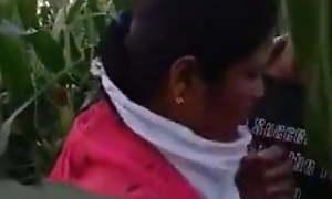 bhabhi outdoor screwing 2