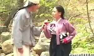 fucking habituated korean