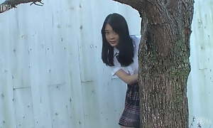 Runa Mitsuki :: Special Duty After Instructor 1 - CARIBBEANCOM