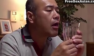 FreeSexAsian porn  - My wife is JAV sex
