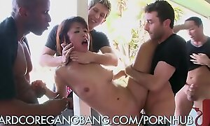 Japanese slut Marica Hase is brutally gangbanged by several horny men Click here for more: porno link5s porn /HxpB