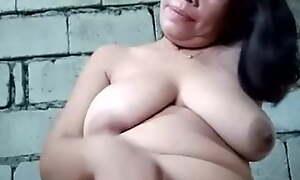 My fav big boobs pinay