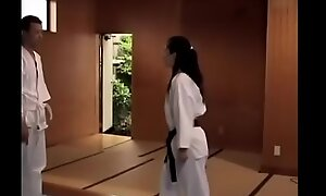 Japanese karate tutor rapped by studen two-ply