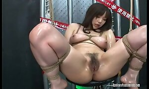Mammoth BDSM