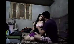 Indian Slut Babe Pounded Hard In Boyriend's Home