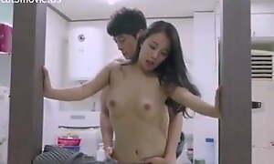 Ryu Seo Won, Kang Han Na, Korean Woman, Ero Actress, Sex, Salon