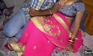 NEWLY WED BHABHI FUCKED HARD WITH BOYFRIEND