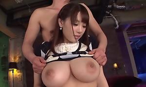 Rara Anzai Uncensored
