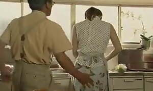 Japanese taboo anal