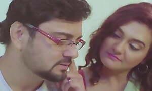 Indian hot girl chudai with romance