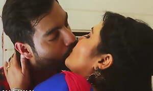 Hot Bhabhi ki Romance with Customer