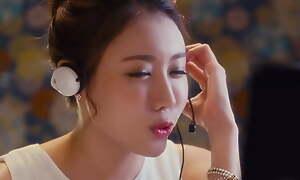 Baek Da Eun, Korean Female Ero Actress, K-Pop Idol, Nurse, Sex