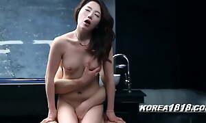 Korean Slut Gangnam Style