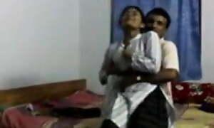 Desi college professor Panini has romance with his colleague