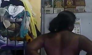 Hot Tamil Bhabhi