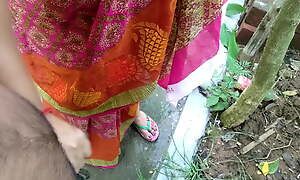 best outdoor sex with stranger bhabhi