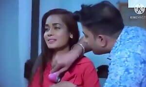 beautiful desi bhabhi with small tits has romance with jija ji
