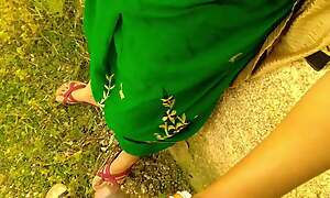 fucking married sister outdoors, risky public sex