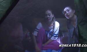 Korean Slut Island #3
