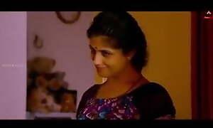 Telugu aunty and small boy house pirvancy