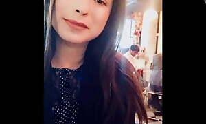 Pakistani girl from Islamabad Wishah Ashfaq fucking with bf