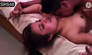 Super hot and sexy desi woman fucked hard by bf