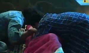 Indian Hot Bhabhi Unsatisfied