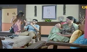 Lovely Massage Parlour S01E1, join our telegram hindisexwebseries