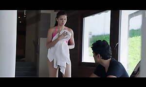 Gauahar Khan – Hot Kissing Scenes 1080p
