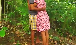 Very Risky Public Outdoor Fuck With Best Friend's Wife