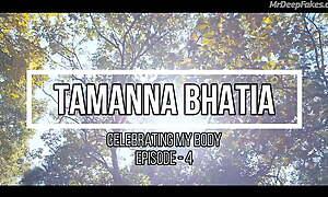 Tamannaha Bhatia nude