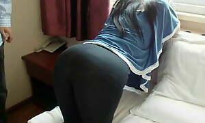 Girl who loves spanking 07
