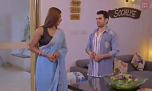 Landlord – Hindi Adult web series Episode 1