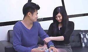 MD-0102 Actress interviewed